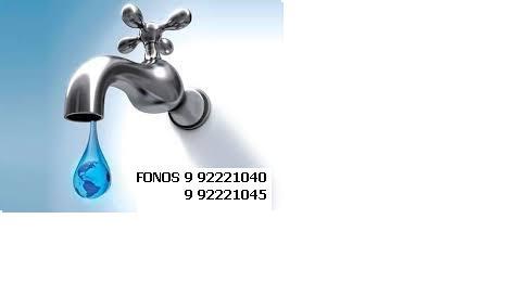 Gasfiter destapes colina chicureo 224922753