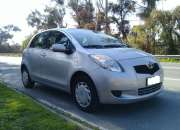 TOYOTA YARIS SPORT 2007 SEMI FULL