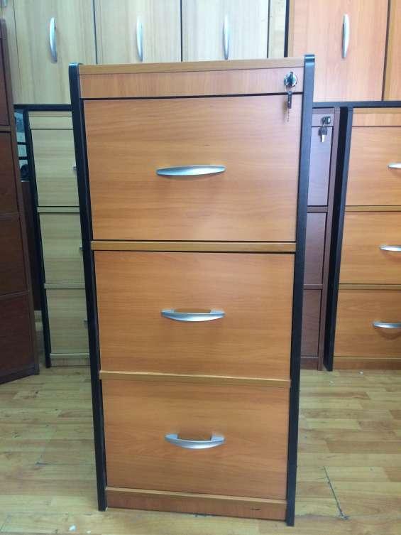 Muebles de oficina salazar hnos