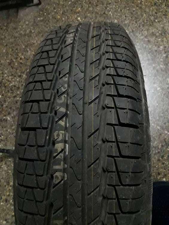 Llanta con neumático nuevo mazda bt-50 nuevo.