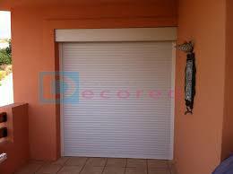 Persianas de aluminio exteriores y de seguridad confeccionadas a medida