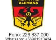 Gasfiter - gasfiteria alemana atendemos todas las comunas