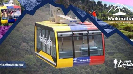 Full day teleférico mérida venezuela e isla de margarita