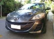 Mazda 3 sedan 2010 full 105.000 kms