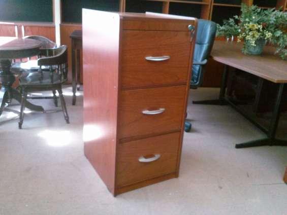 Muebles para la oficina
