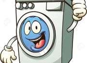Reparacion, mantencion de lavadoras y secadoras de ropa