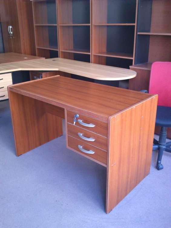 Muebles de oficina de buena calidad