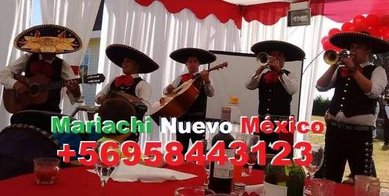Mariachis en talagante