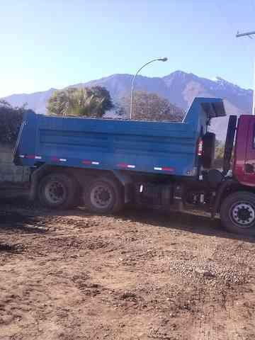 Retiro escombros fletes 225677059 demoliciones macul providencia