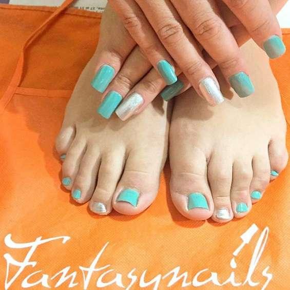 Cursos manicure pedicure