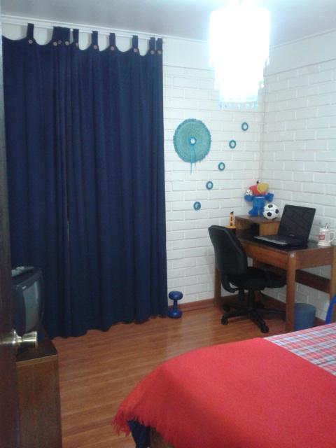 Habitaciones para estudiantes, las condes, santiago de chile. metro hernando de magallanes