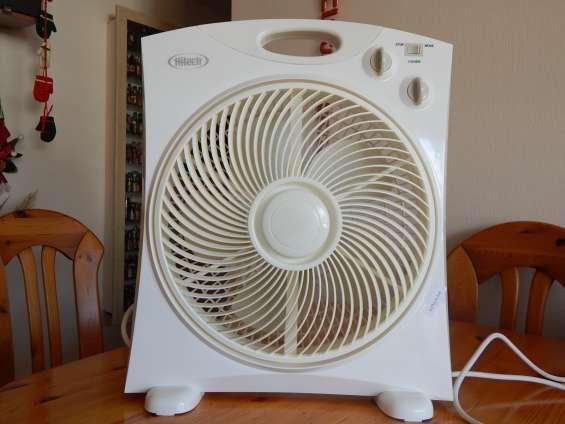 Ventilador hitech modelo bv 350 $ 7.000