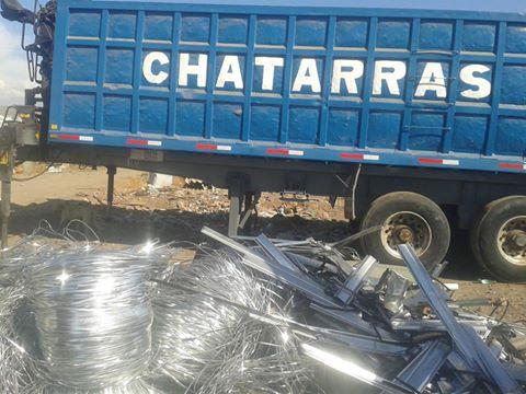 Compro chatarra en santiago 9,49025432 retiro