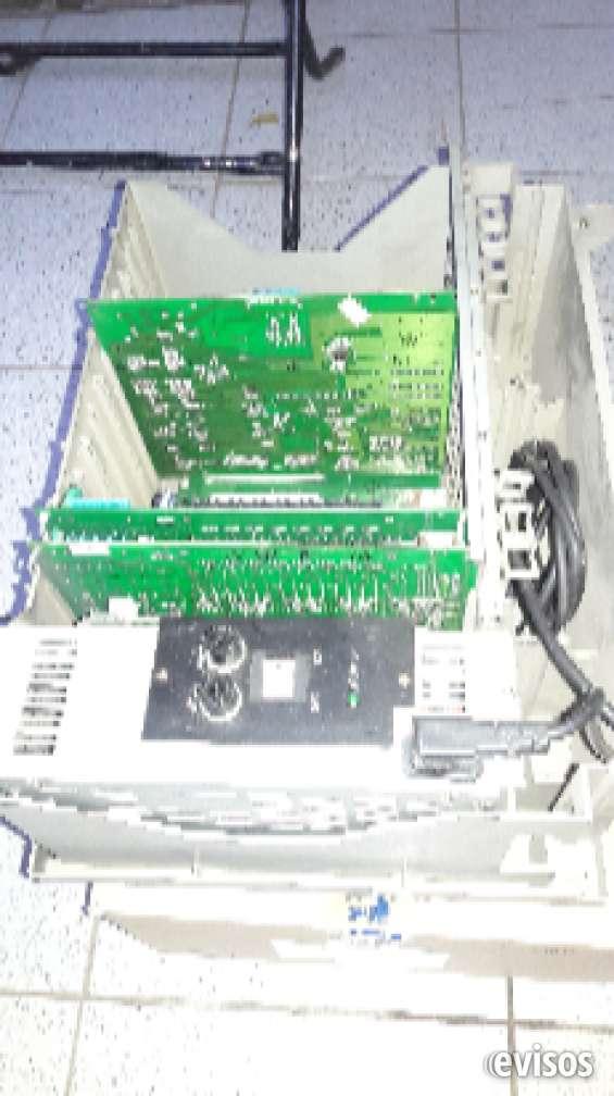 Venta de central telefonica nitzuko txz 1232