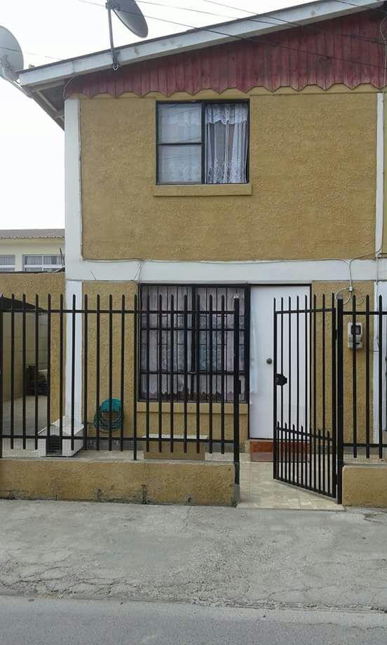Arriendo casa de verano en sindempart, coquimbo, código: 2