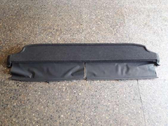 Cubre maleta suzuki gran vitara 3 puertas, esta impecable.