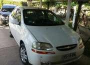 Chevroletaveo sedan ano 2005. l t 1.4 . automati…
