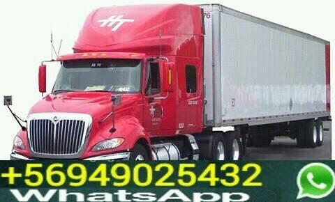 Fetes de retornos puerto montt santiago 949025432 wsp