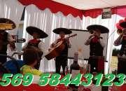 Contratar charros a domicilio +56958443123 talagante, malloco, peñaflor