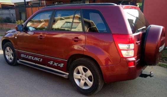 Suzuki gran nomade 2006