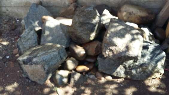 Regalo lote de piedras