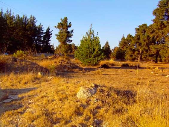 Vendo lindo terreno en hacienda reñaca