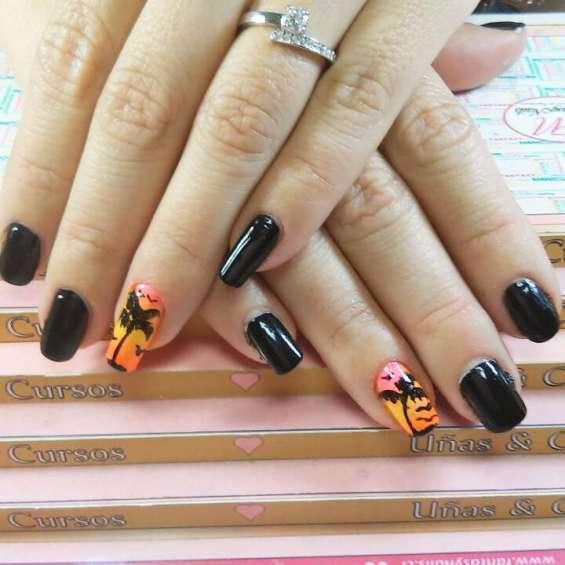 Manicure pedicure cursos