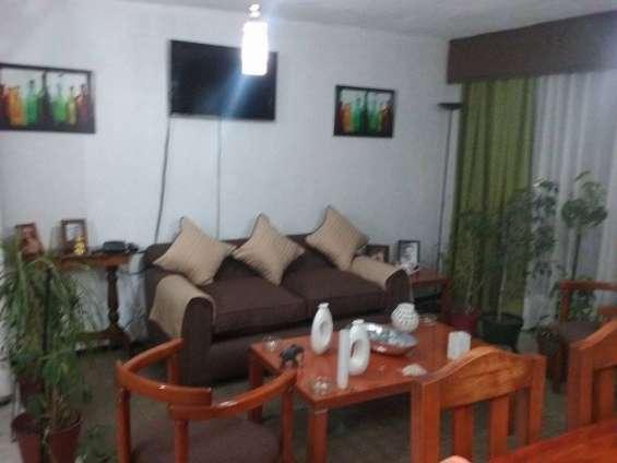 Se vende los muebles de una residencial estacion central