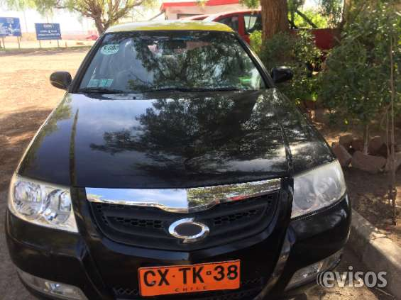 Vendo taxi básico sm3 aut 2014