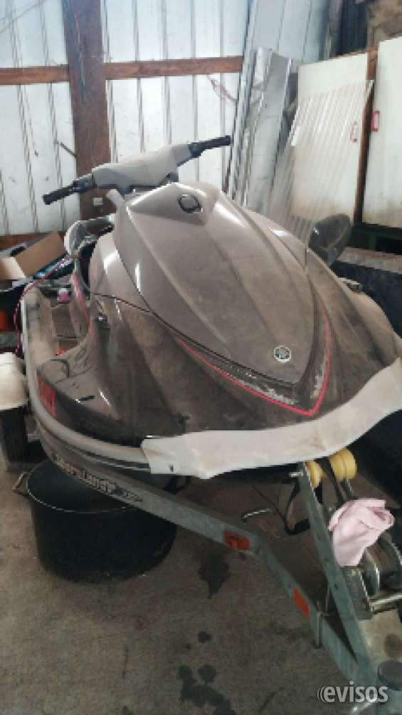 Reparacion motos de agua 968696399