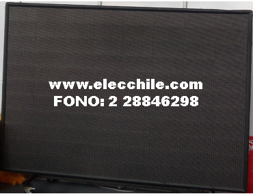 Pantallas led programables
