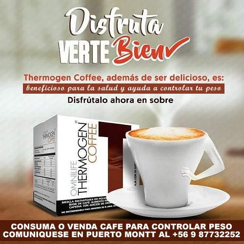 Vendedores para cafe o te para controlar peso
