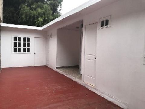 Casa central 5 dormitorios para oficina o habitacional