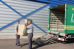 Fotos de Mudanzas económicas y transporte en general de muebles y objetos delicados. 3