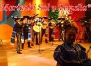 Primera semana de enero charros mariachis