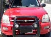 Vendo camioneta chevrolet dmax año 2007 en buen estado
