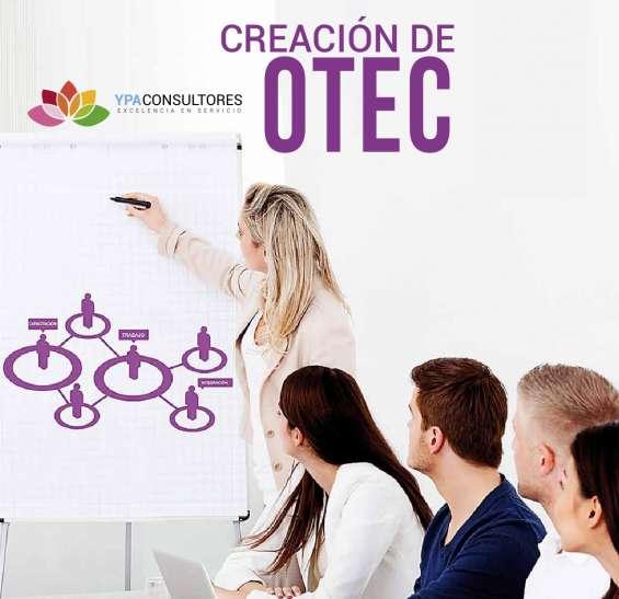 Auditorias, creación, certificación y acreditación otec nch 2728 2015