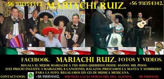 Mariachi ruiz.