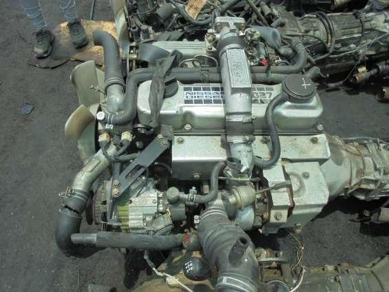 Venta de motores nissan bencineros qr20, importados de japón