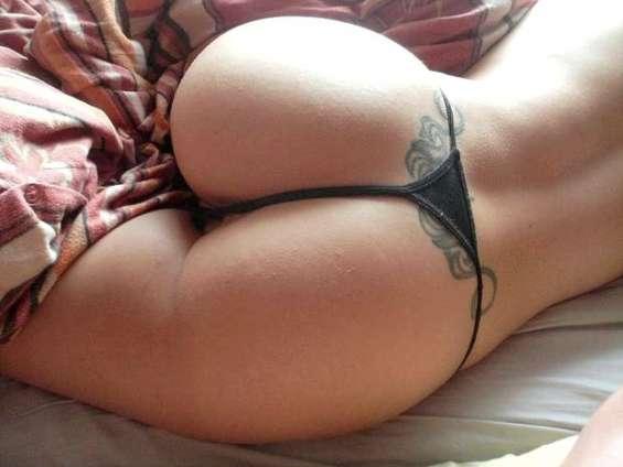 soy amante del sexo oral_ quiero complacerte en mi cama