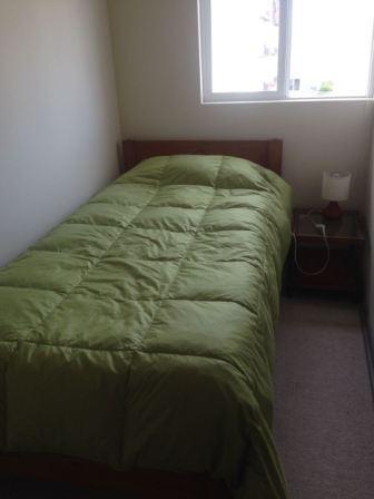 Dormitorio 2 (cama 1 plaza)