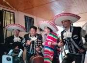 Mariachi Renacer Mexicano a Domicilio SANTIAGO