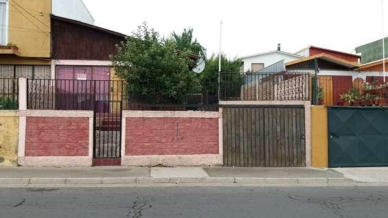 Vendo casa en villa alemana $40.000.000 buen sector