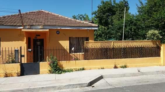 Vendo casa en villa alemana $95000000