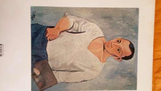 Pintura autoretrato