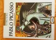 Picasso enciclopedia biografìa y obra