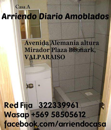 Wasap +56 958505612