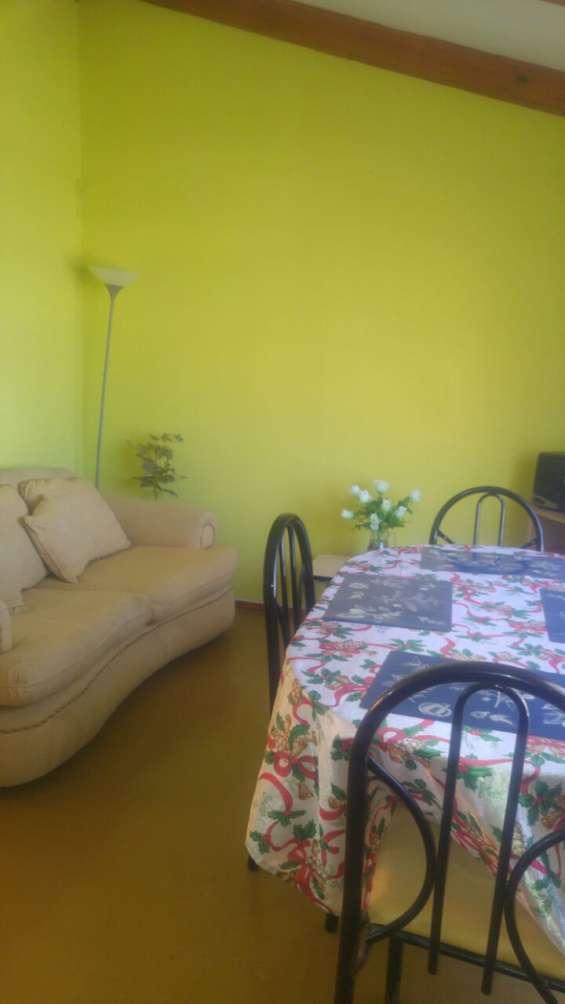 Arriendo casa de verano en coquimbo, código 6
