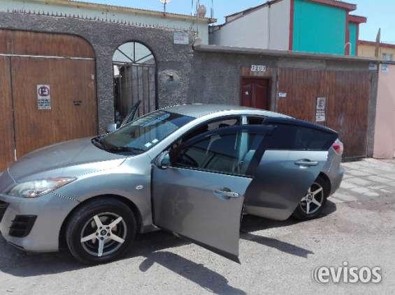 Mazda axela año 2010