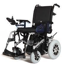 Servicio de reparacion de sillas electricas y manuales